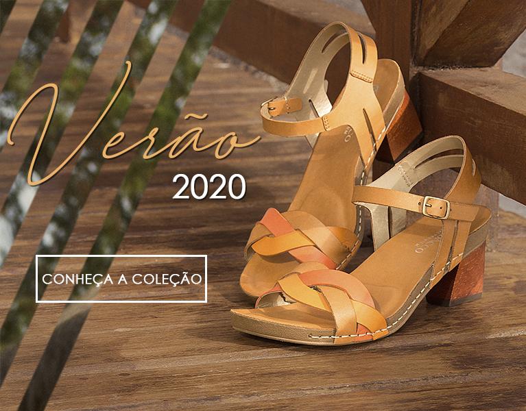 Primavera Verão 2020
